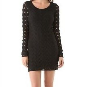 Free People Wild Thing Dress